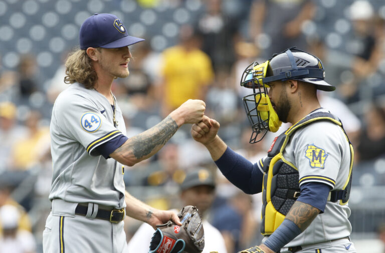 MLB Picks: Brewers vs Cardinals Prediction, Odds (August 17)