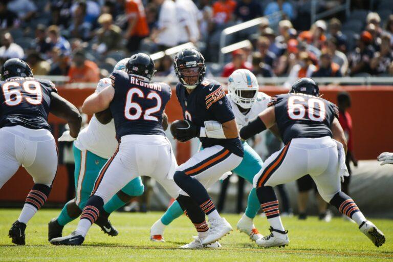 NFL Picks: Bills vs. Bears Prediction, Odds (Aug 21)