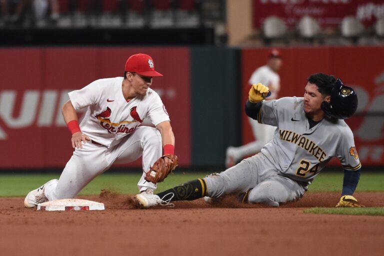MLB Picks: Brewers vs. Cardinals Prediction, Odds (Aug 18)