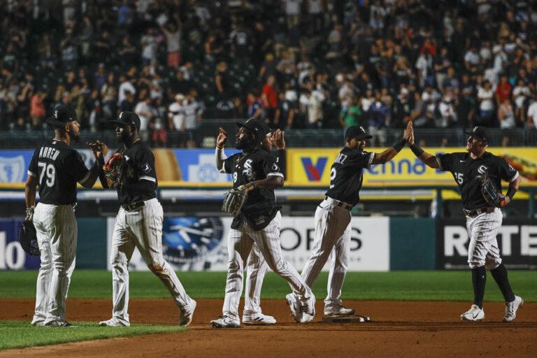 MLB Picks: Athletics vs White Sox Prediction, Odds (August 19)