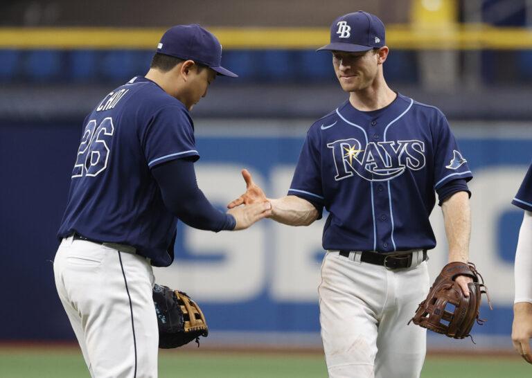MLB Picks: White Sox vs Rays Prediction, Odds (August 20)