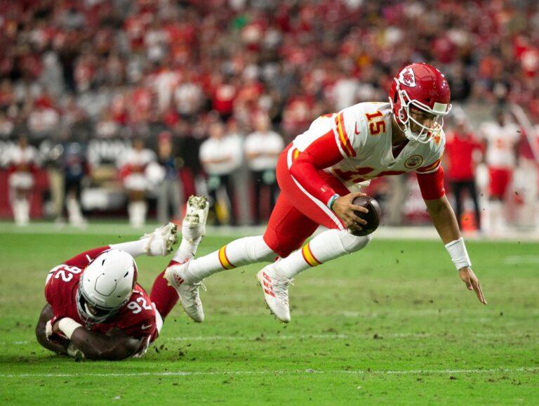 NFL Picks: Vikings vs Chiefs Prediction, Odds (Aug 27)