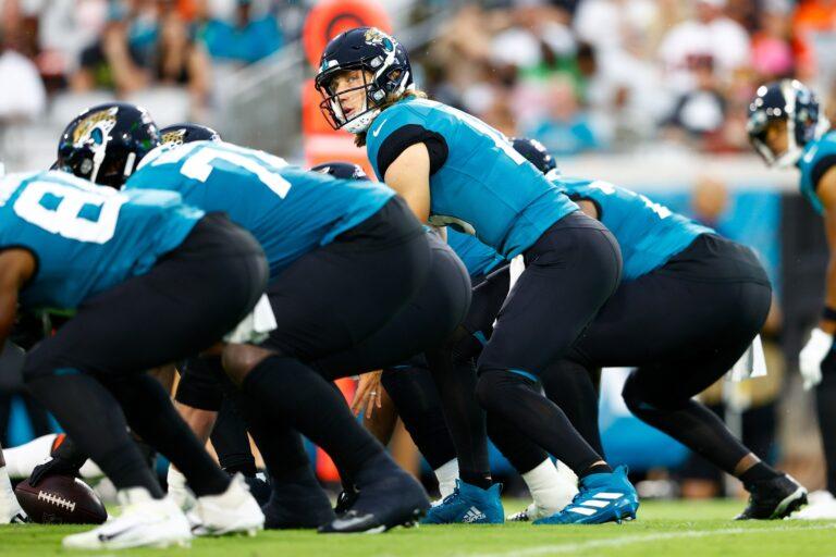 NFL Picks: Jaguars vs. Saints Prediction, Odds (Aug 23)