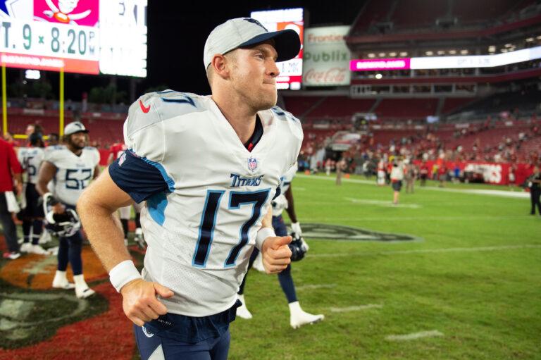 NFL Picks: Bears vs Titans Prediction, Odds (August 28)