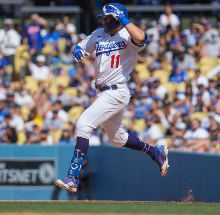 MLB Picks: Dodgers vs Padres Prediction, Odds (August 24)