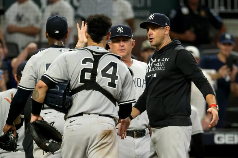 MLB Picks: Yankees vs Braves Predictions, Odds (August 24)