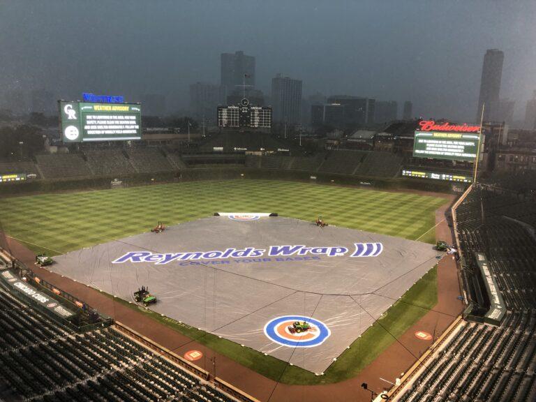 MLB Picks: Rockies vs Cubs Prediction, Odds (August 26)