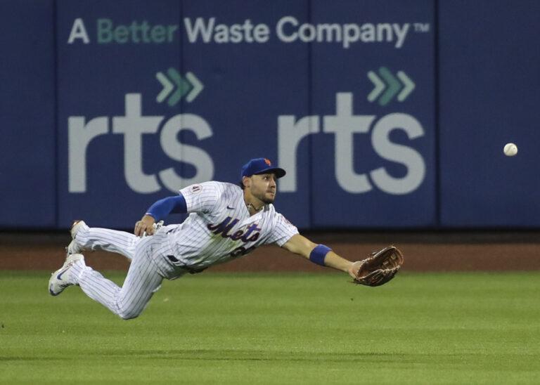 MLB Picks: Giants vs Mets Prediction, Odds (Aug 26)