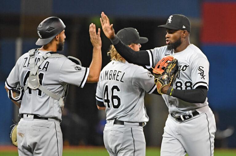 MLB Picks: Cubs vs White Sox Prediction, Odds (August 27)