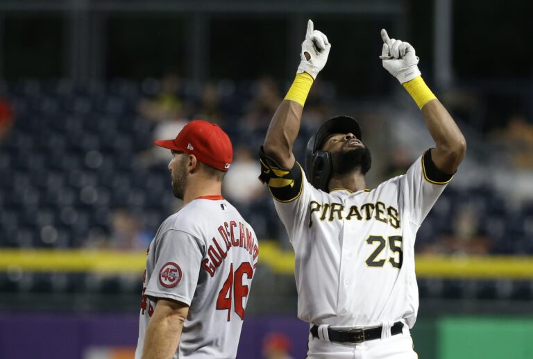 MLB Picks: Cardinals vs Pirates Prediction, Odds (Aug 27)
