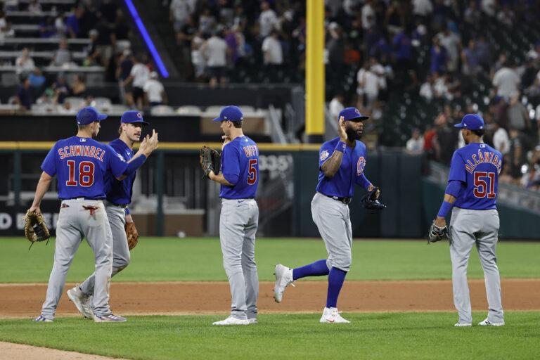 MLB Picks: Cubs vs White Sox Prediction, Odds (August 29)