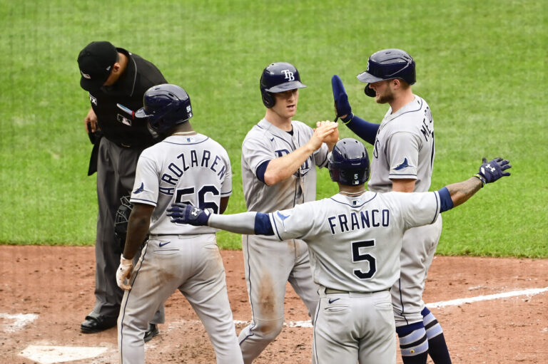 MLB Picks: Rays vs Red Sox Predictions, Odds (August 30)