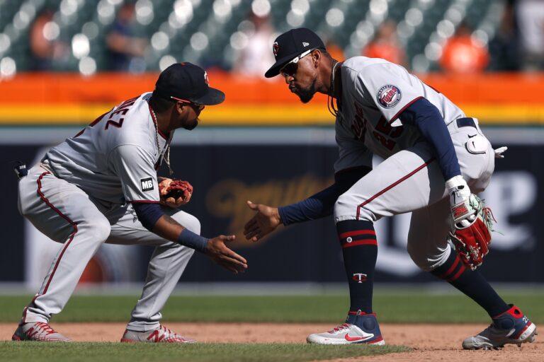 MLB Picks: Cubs vs Twins Prediction & Vegas Odds (August 31)
