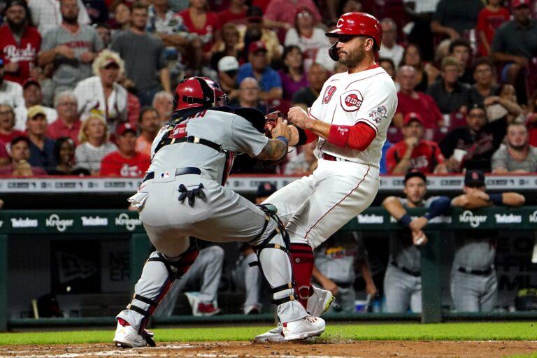 MLB Picks: Cardinals vs Reds Predictions, Odds (August 31)