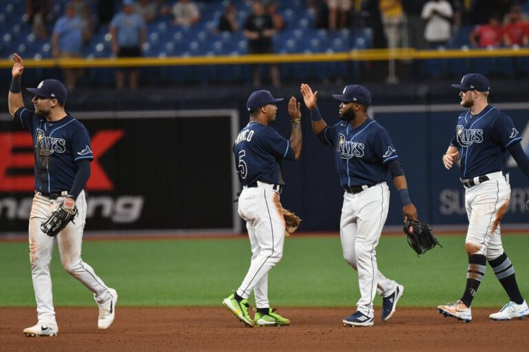 MLB Picks: Red Sox vs Rays Prediction, Odds (August 31)