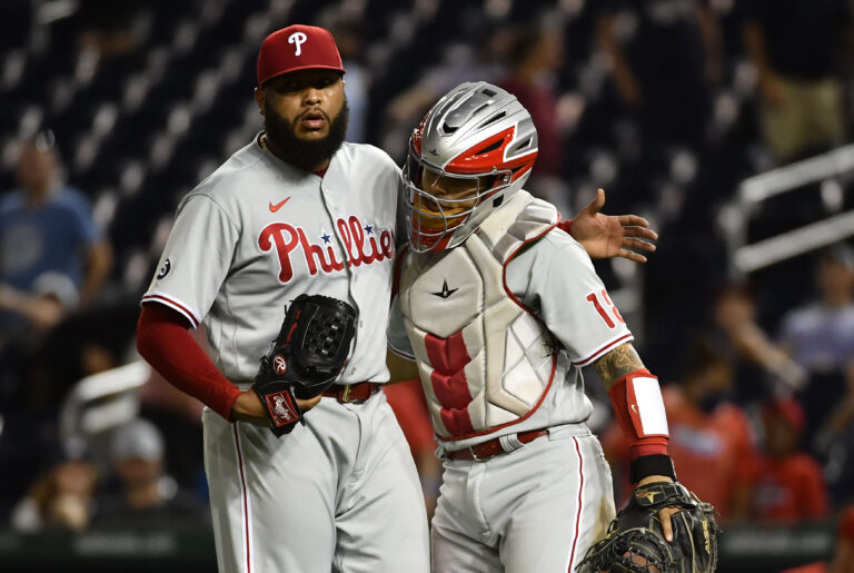 Phillies vs Nationals Predictions, Odds (August 31)