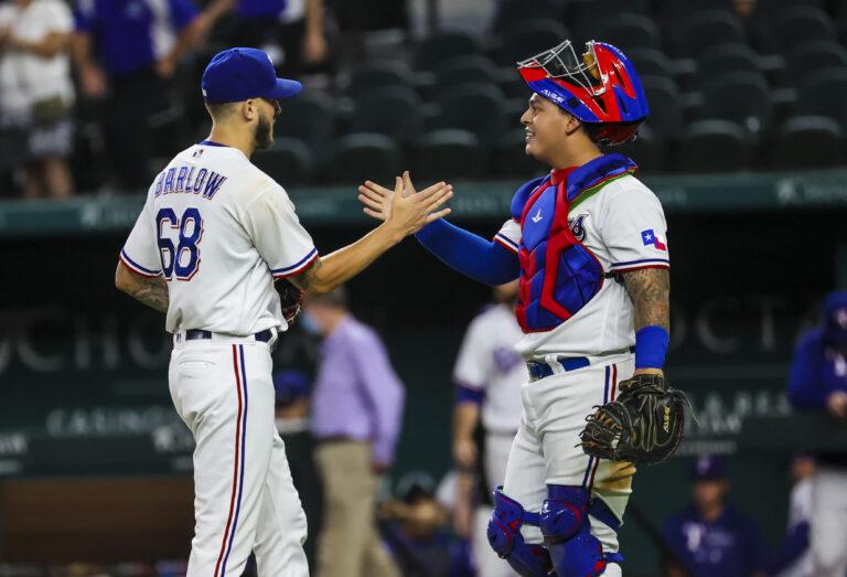 MLB Picks: Rockies vs Rangers Prediction, Odds (August 31)