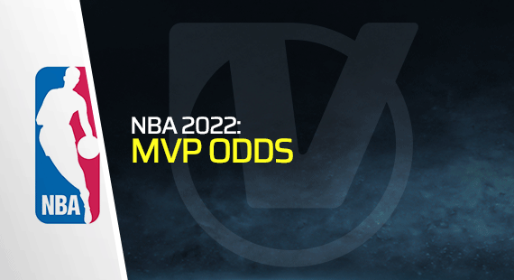 NBA MVP Odds: Luka Doncic Tops the 2022 Candidates List
