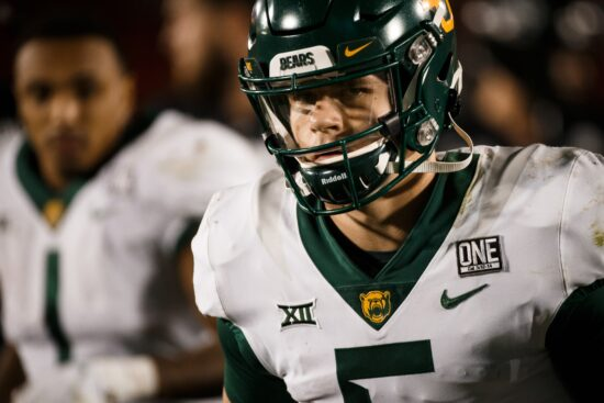 College Football Picks: Iowa State vs Baylor Odds, Preview (Sept 25)