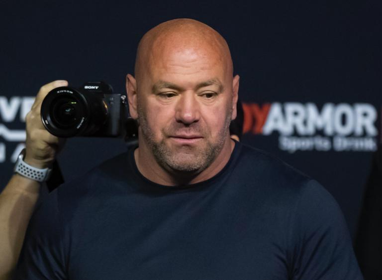 UFC: Dana White Reacts to Possibility of Nunes vs. Shevchenko Trilogy