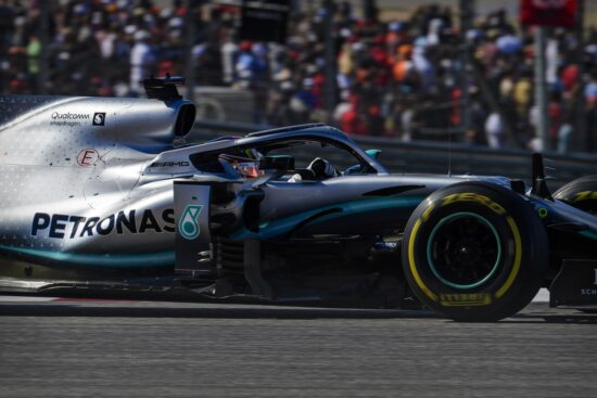 F1: Turkish Grand Prix Preview, Odds & Prediction (October 10)