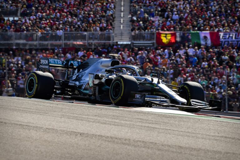 F1: Russian Grand Prix Preview, Odds & Prediction (September 26)