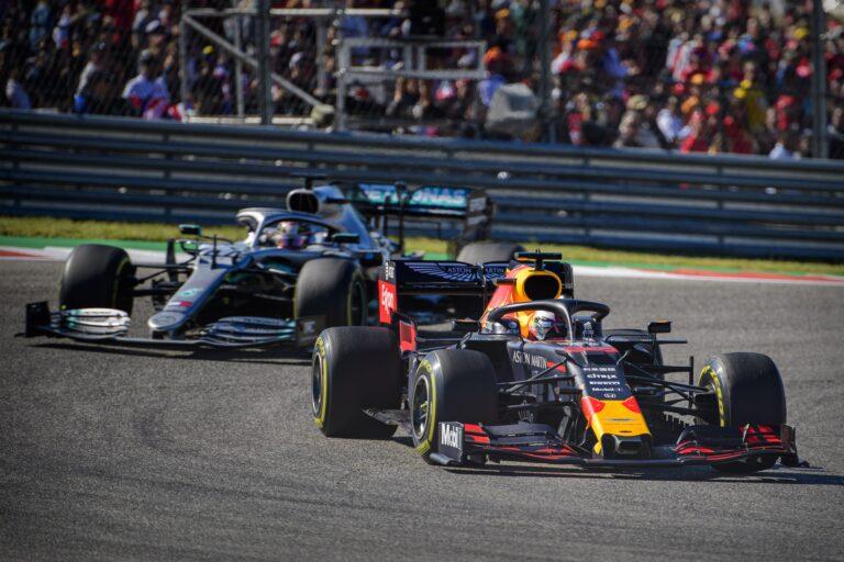 F1: Italian Grand Prix Preview, Odds & Prediction (September 12)