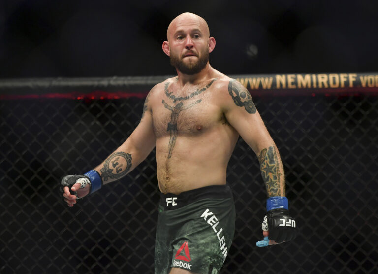 UFC: Brian Kelleher Confirms Sean O'Malley Has Agreed to Future Fight