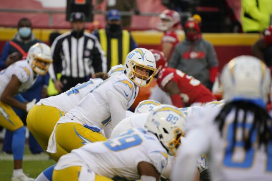 NFL Season 2021 Preview: Los Angeles Chargers Vegas Odds, Prediction