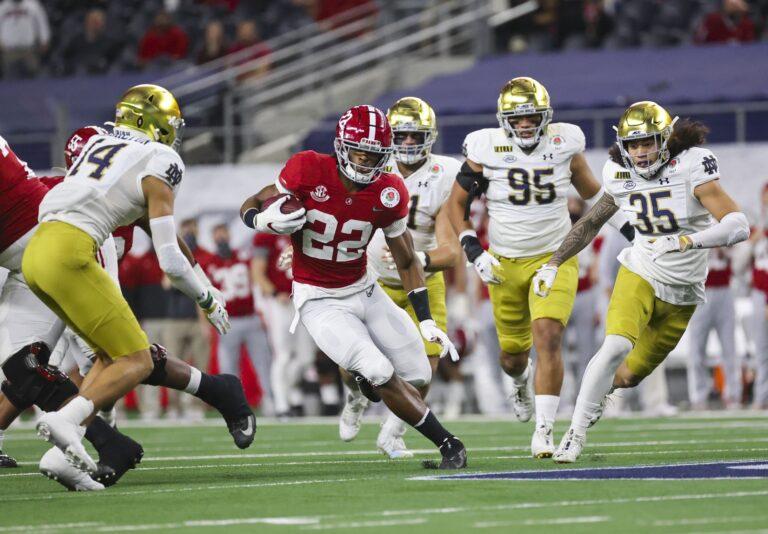 College Football: Alabama vs Miami Odds, Picks (September 4)