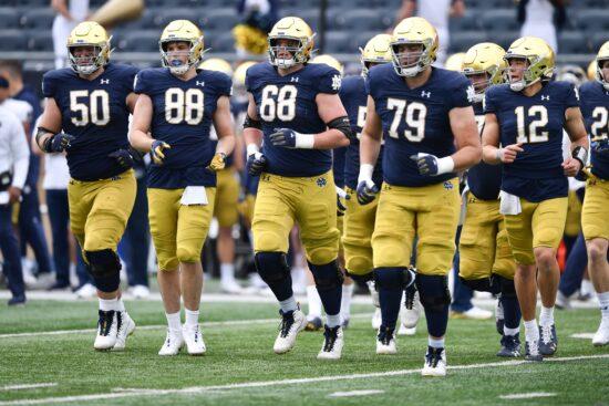 College Football: Notre Dame vs Florida State Odds, Picks (September 5)