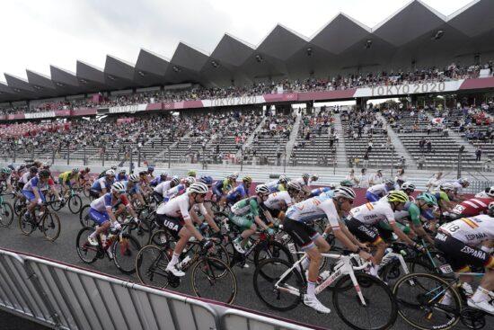 Cycling: Paris-Roubaix Odds, Favorites (October 3)