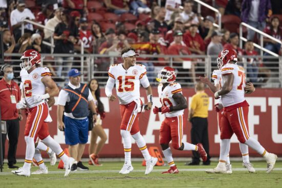 NFL Season 2021 Preview: Kansas City Chiefs Vegas Odds, Prediction