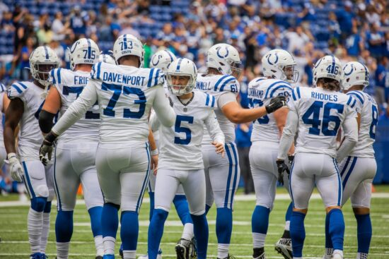 NFL Season 2021 Preview: Indianapolis Colts Vegas Odds, Prediction