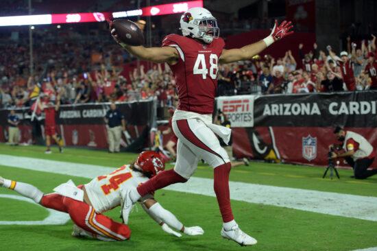 NFL Pick: Cardinals vs Titans Prediction, Odds (September 12)