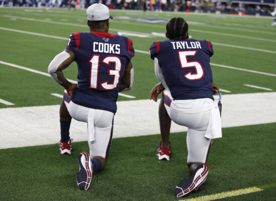 NFL Season 2021 Preview: Houston Texans Vegas Odds, Prediction