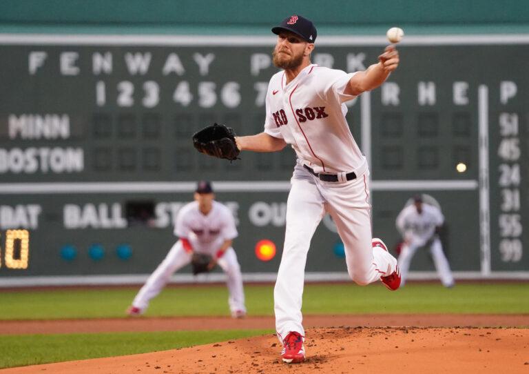MLB Picks: Red Sox vs Rays Prediction, Odds (Sept. 1)