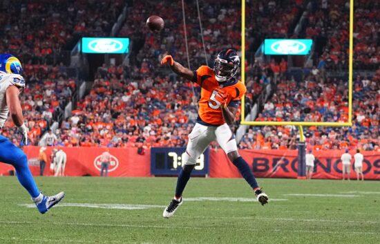 NFL Season 2021 Preview: Denver Broncos Vegas Odds, Prediction