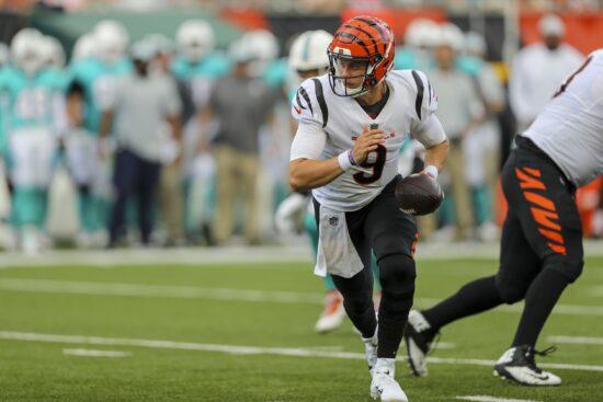 NFL Season 2021 Preview: Cincinnati Bengals Vegas Odds, Prediction