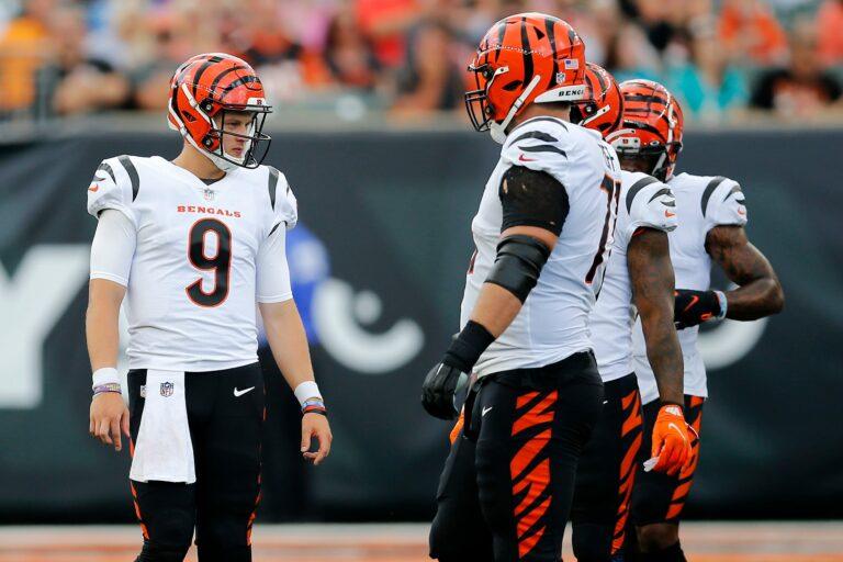 NFL Picks: Vikings vs Bengals Prediction, Odds (September 12)