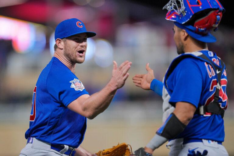 MLB Picks: Cubs vs Twins Prediction, Odds (Sept 1)