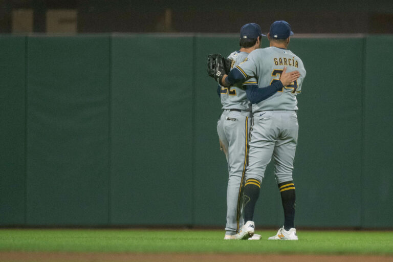 MLB Picks: Brewers vs Giants Prediction, Odds (Sept 1)