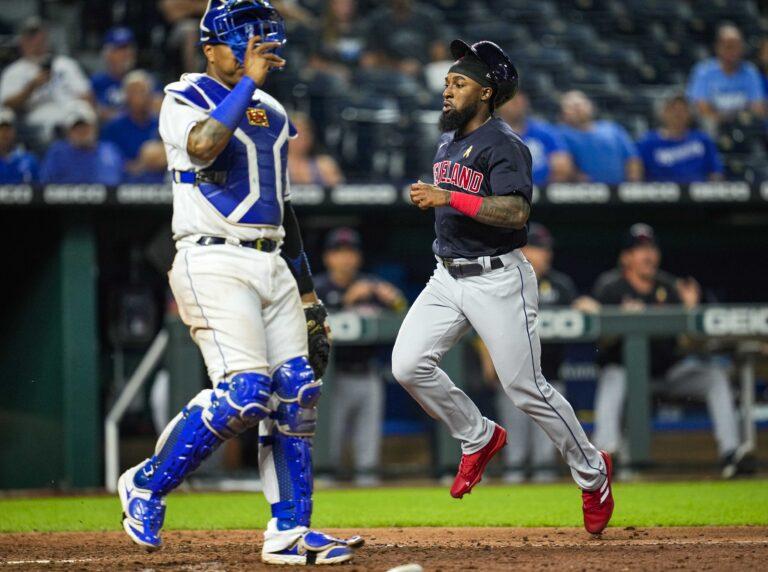 MLB Picks: Indians vs Royals Prediction, Odds (September 2)