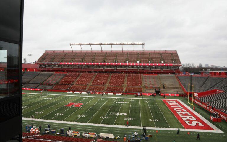 College Football: Temple vs Rutgers Odds, Picks (Sept 2)