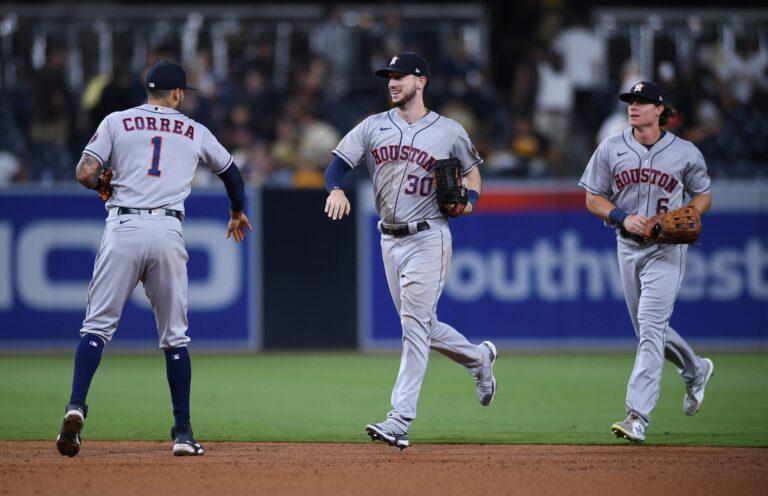 MLB Picks: Astros vs Padres Prediction, Odds (Sept 4)