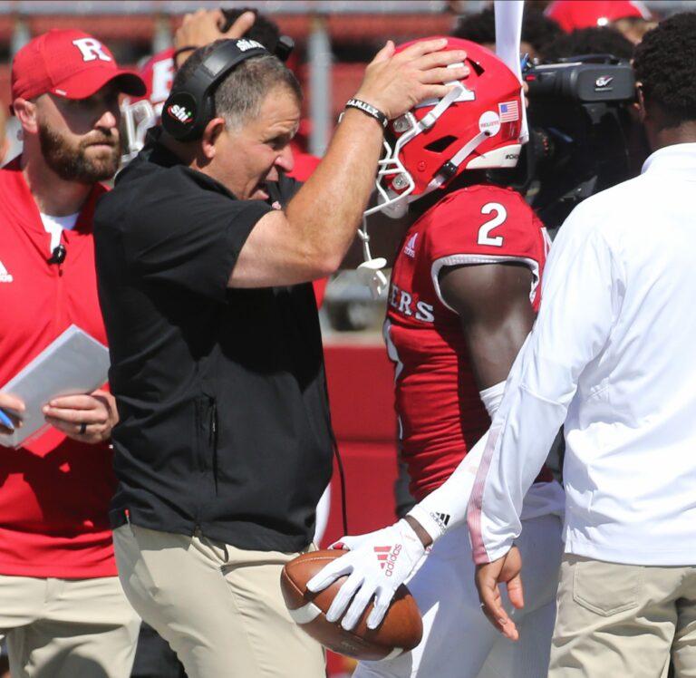 College Football: Rutgers vs Syracuse Odds, Picks (September 11)