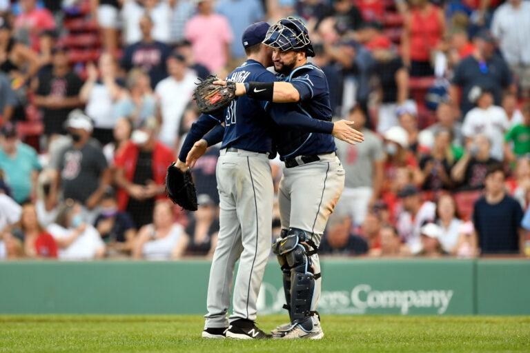 Rays vs Red Sox Predictions, Picks (September 7)
