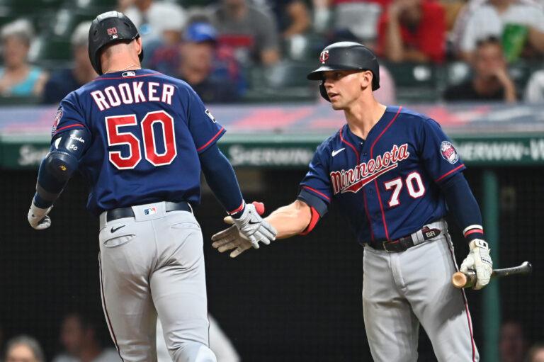 MLB Picks: Twins vs Indians Predictions, Odds (September 8)