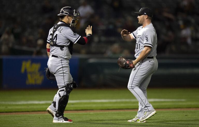 MLB Picks: White Sox vs Athletics Prediction, Odds (September 8)