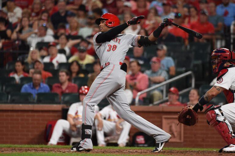 MLB Picks: Reds vs Cardinals Prediction, Odds (September 11)